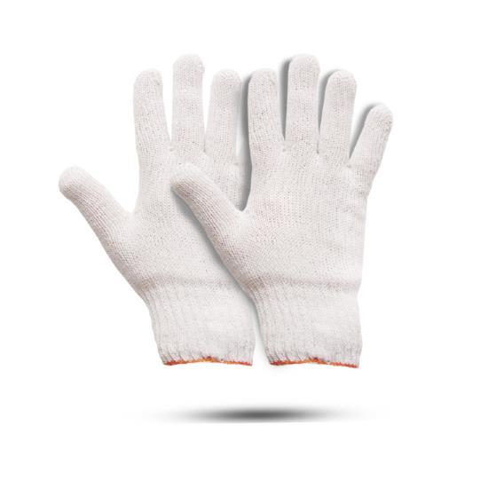 Рабочие Х/Б перчатки 7,5 и 10 класс