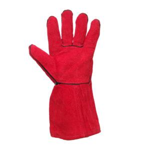 Краги и сварочные перчатки